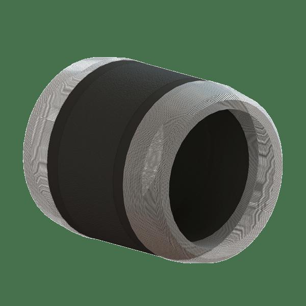 Wire Mesh Packer Element
